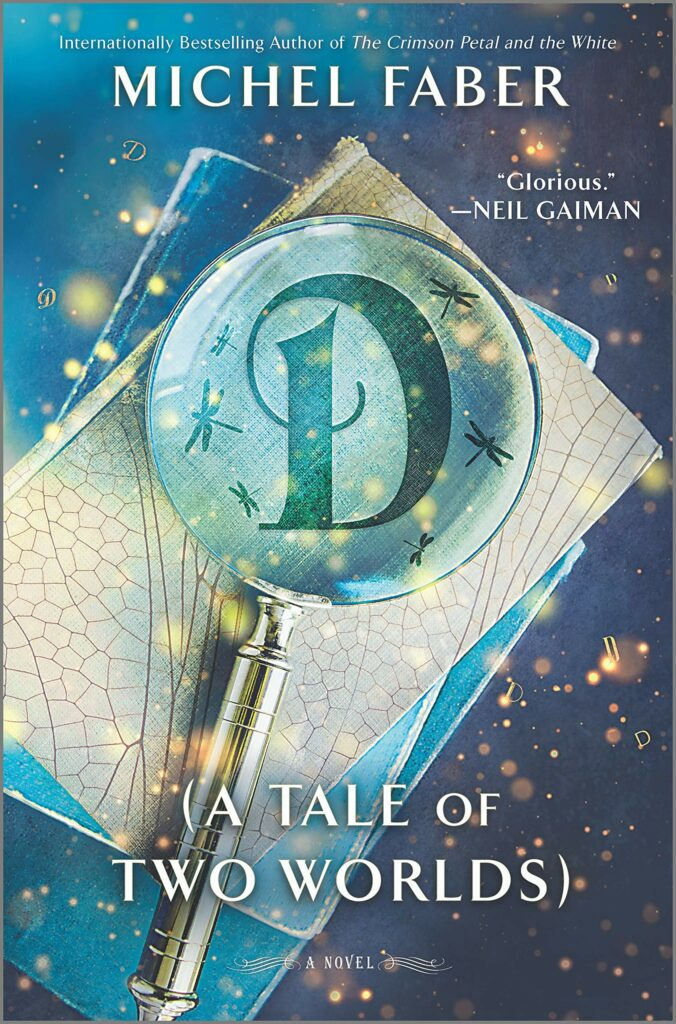 D: A Tale of Two Worlds